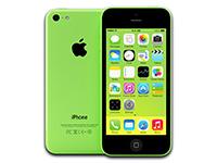Apple iPhone 5c (Green)