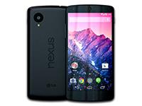 LG Google Nexus 5 (Black)