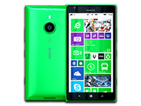 Nokia Lumia 1520 (Bright Green)