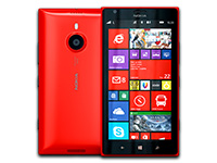 Nokia Lumia 1520 (Red)