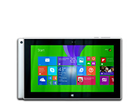 Nokia Lumia 2520 (White)