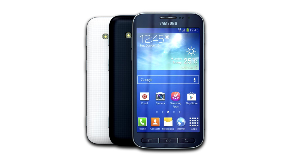 Samsung Galaxy Core Advance
