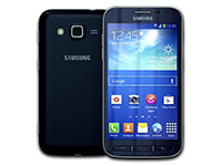 Samsung Galaxy Core Advance (Deep Blue)