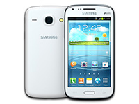 Samsung Galaxy Core (Chic White)
