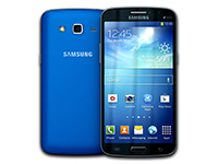 Samsung Galaxy Grand 2 (Neon Blue)