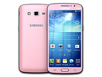 Samsung Galaxy Grand 2 (Pink)