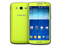 Samsung Galaxy Grand Neo (Lime Green)