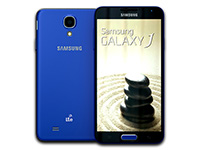 Samsung Galaxy J (Lapis Blue)