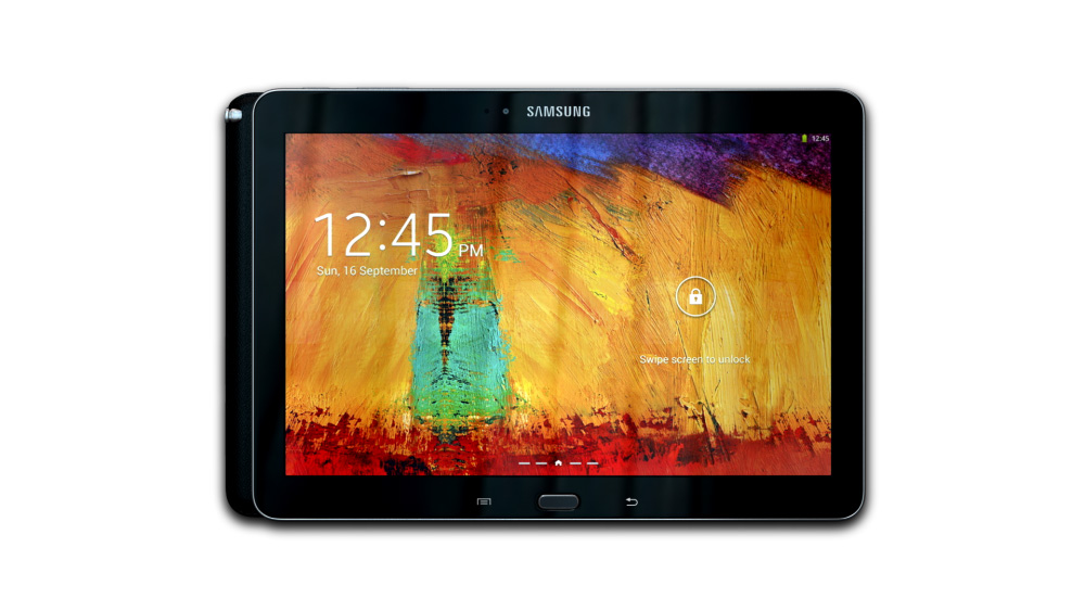 Samsung Galaxy Note 10.1 (2014) (Black)