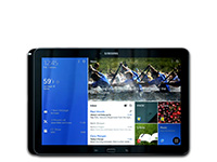 Samsung Galaxy Note Pro 12.2 (Black)