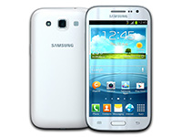 Samsung Galaxy Win (Ceramic White)