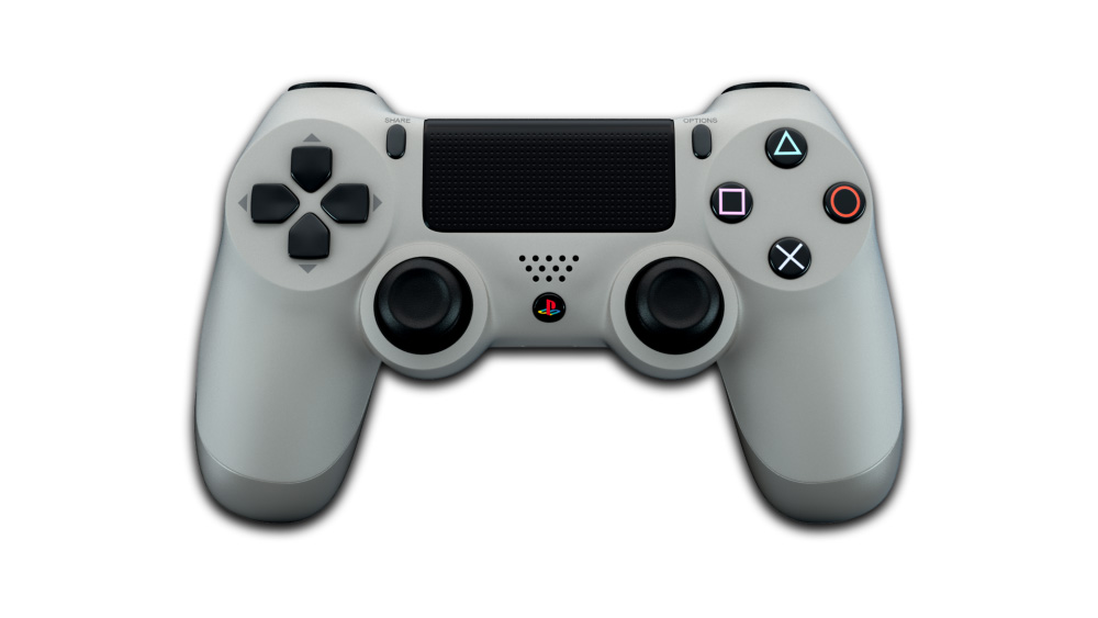 Sony Dualshock 4 (20th Anniversary Edition)