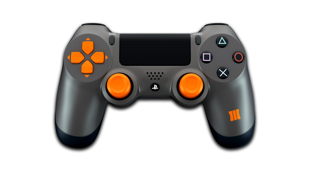 Sony Dualshock 4 (Call of Duty Black Ops III Edition)