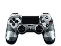 Sony Dualshock 4 (Urban Camouflage)