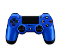 Sony Dualshock 4 (Wave Blue)
